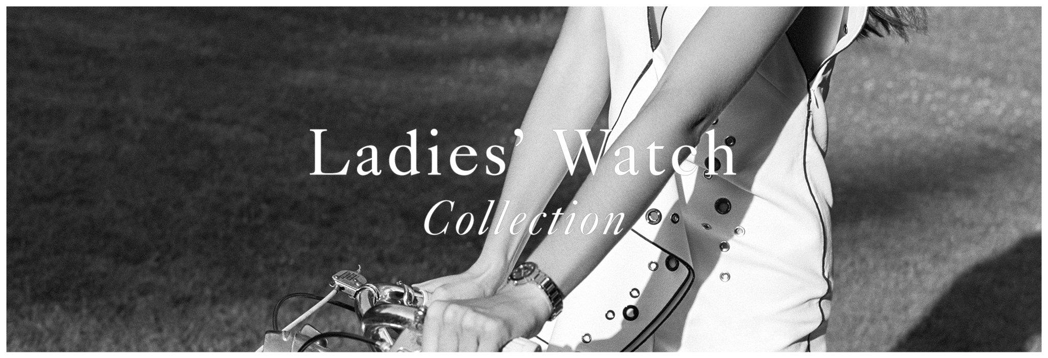 Conheça os relógios femininos Bulova
