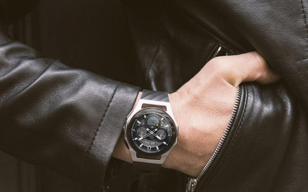 2dfb58f400e Muitas pessoas não percebem o quão difícil pode ser comprar um relógio de pulso  até que decidam fazer isso. A compra de um relógio é algo que realmente tem  ...